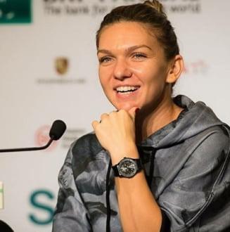 """Simona Halep, criticata de un nume urias din tenisul feminin: """"Nu face fata in momentele importante"""""""