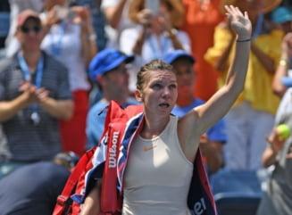 """Simona Halep, criticata dupa scuzele gasite la US Open: """"A oferit explicatii absurde"""""""