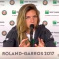 Simona Halep, daramata dupa finala pierduta la Roland Garros: Ma doare mult, am nevoie de timp