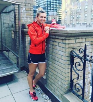 Simona Halep, debut infernal in 2016: E ca un Grand Slam!