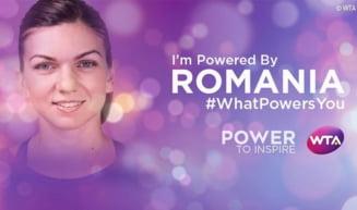Simona Halep, declaratie extraordinara pentru Romania