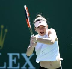 Simona Halep, declaratie ingrijoratoare inainte de Indian Wells: Iata ce spune despre accidentare