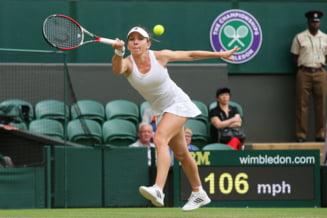 Simona Halep, declaratie surprinzatoare despre finala feminina de la Wimbledon
