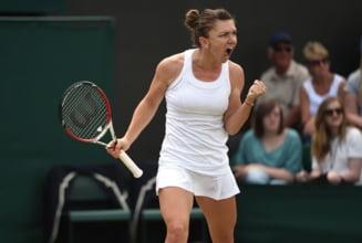Simona Halep, despre Tiriac, Serena Williams si banii castigati din tenis