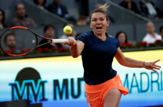 Simona Halep, despre adversara din semifinale de la Roma