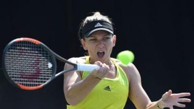 Simona Halep, despre adversara din sferturi la Rogers Cup: Ce a remarcat tenismena noastra