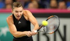 Simona Halep, despre eliminarea de la Australian Open si viitorul sau