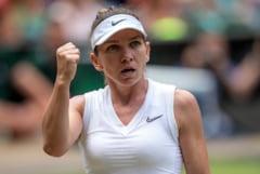 Simona Halep, despre finala cu Serena Williams de la Wimbledon