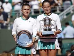 Simona Halep, despre marea greseala facuta in finala de la Roland Garros si ce tenismena uriasa a ajutat-o sa isi revina