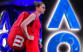 Simona Halep, despre meciul cu Eugenie Bouchard de la Australian Open: Sportiva noastra stie deja cum o sa o invinga