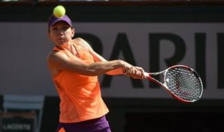Simona Halep, despre miscarea revolutionara facuta in tenisul mondial