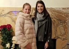 Simona Halep, despre relatia cu Sorana Cirstea: Nu vorbesc deloc cu ea!