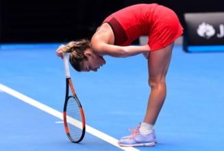 Simona Halep, despre urmatoarea adversara de la Australian Open: Oh, cat de puternic loveste