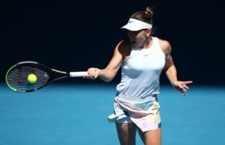 Simona Halep, despre urmatoarea adversara de la Australian Open