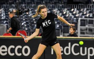 Simona Halep, despre urmatoarea adversara de la Indian Wells: A observat un detaliu care o pune pe ganduri