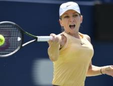 Simona Halep, despre urmatoarea adversara de la Rogers Cup: Motivul pentru care e bucuroasa inaintea meciului