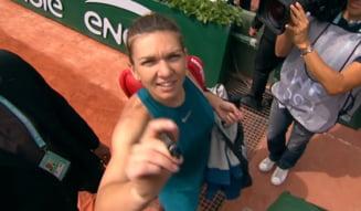 Simona Halep, despre urmatoarea adversara de la Roland Garros: Promisiunea facuta de sportiva noastra