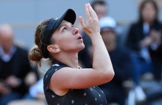 Simona Halep, despre urmatoarea adversara de la Roland Garros