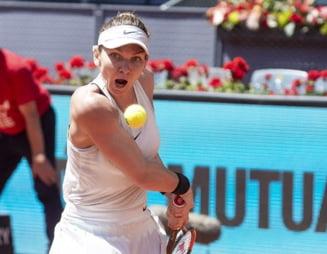 Simona Halep, despre urmatoarea adversara de la Roma si lupta pentru primul loc WTA
