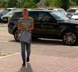 Simona Halep, dezastru in trafic? Iata ce spune Darren Cahill
