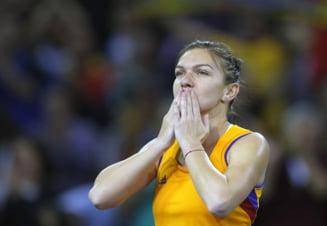 Simona Halep, dezvaluiri la Indian Wells: Sper sa raman in top 10 WTA si peste cativa ani