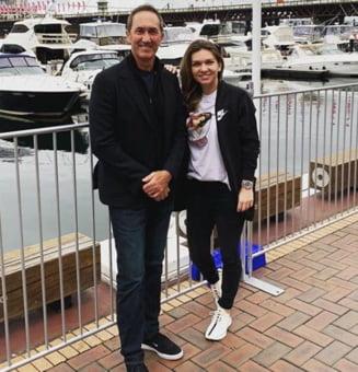 Simona Halep, din nou alaturi de Darren Cahill: Ce au facut cei doi in Sydney