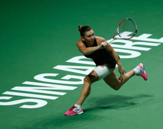 Simona Halep, din nou la Turneul Campioanelor: Ce anunt a facut WTA