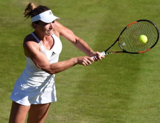 Simona Halep, discurs emotionant dupa eliminarea de la Wimbledon: Care este marea ei problema