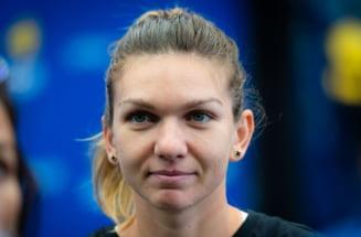Simona Halep, drum liber spre fruntea ierarhiei WTA: Avantajul major al sportivei noastre