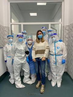 """Simona Halep, dupa ce s-a vindecat de COVID 19. """"Am crezut in boala de la inceput. Imi e teama de o alta carantina"""""""