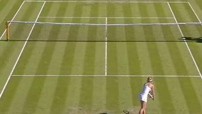 Simona Halep, eliminata de la Wimbledon: Un specialist dezvaluie cauzele esecului