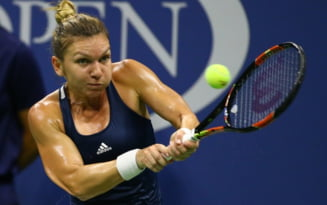 Simona Halep, eliminata in optimi la Shenzhen