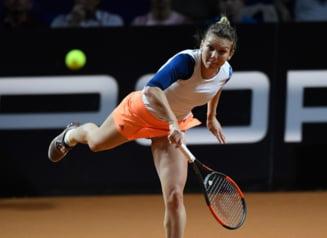 Simona Halep, eliminata in semifinale la Stuttgart