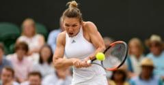 Simona Halep, eliminata la Wimbledon si rateaza locul 1 WTA