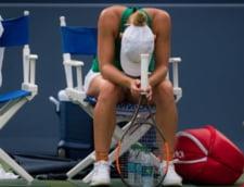 Simona Halep, epuizata dupa doua turnee: Iata cate minute a jucat