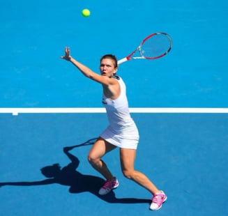 Simona Halep, favorita la Australian Open: Anuntul oficial al organizatorilor