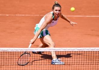 Simona Halep, gata sa urce pe primul loc in clasamentul WTA: Va fi ceva incredibil pentru mine