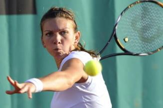 Simona Halep, in cadere libera: Ce risca tenismena noastra