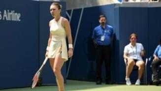 Simona Halep, in clasamentul WTA: Cum se prezinta situatia dupa eliminarea de la US Open