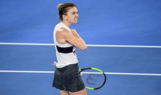 Simona Halep, in clasamentul WTA: Iata cat de mult se poate apropia de Naomi Osaka