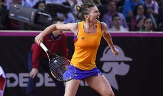 Simona Halep, in finala la Madrid: Iata ora de start a meciului de sambata