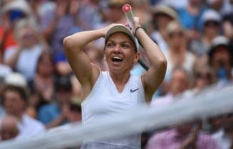 Simona Halep, in istoria tenisului! Sportiva noastra reuseste o performanta magnifica