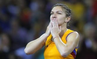 Simona Halep, in optimi la Cincinnati: Organizatorii au anuntat ora de start a meciului