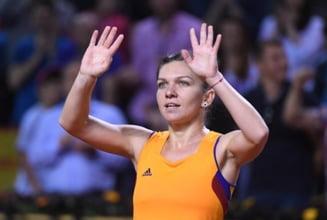 Simona Halep, in optimi la Montreal: Organizatorii au anuntat ora de start a meciului