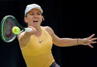 Simona Halep, in optimi la Rogers Cup: Iata ora de start a meciului