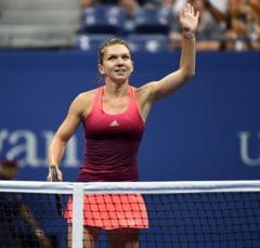 Simona Halep, in optimi la US Open: Avancronica meciului cu Lisicki