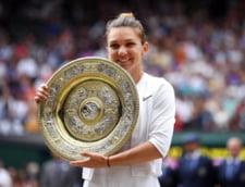 "Simona Halep, in pericol sa nu isi poata apara titlul la Wimbledon: ""Este aproape sigur ca sezonul pe iarba nu se va desfasura"". Cand se va lua decizia oficiala"