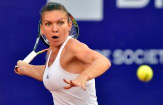 Simona Halep, in semifinale la Cincinnati: Organizatorii au anuntat ora de start