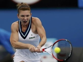Simona Halep, in semifinale la Indian Wells