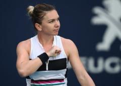 Simona Halep, in semifinale la Miami: Cum arata cotele pentru castigatoarea turneului